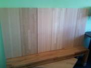 Ступени,  кокоуры для лестниц из дерева.